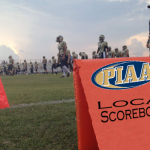 PIAA District IV Football Scoreboard – 9/21/18
