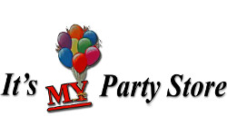 It's My Party Store Right Side