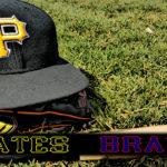 BONUS COVERAGE: Pirates at Braves