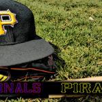 Nationals at Pirates