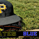 Pirates at Blue Jays