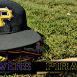 Pirates at Brewers