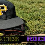 Pirates at Rockies