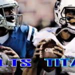 Colts at Titans