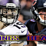 Vikings at Bears