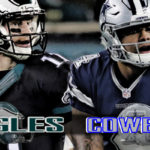 Eagles at Cowboys