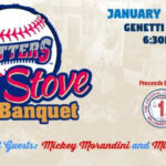 Latest Bowman Field Hall Of Famer & Sports Walk Inductees To Be Honored At Cutters 12th Annual Hot Stove Banquet