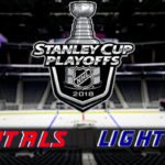 Eastern Conference Final Game #2: Capitals at Lightning
