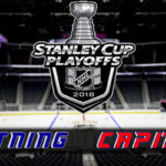 Eastern Conference Final Game #6: Lightning at Capitals