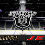 Western Conference Final Game #2: Golden Knights at Jets