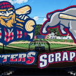Crosscutters at Scrappers