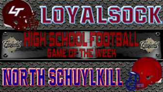 Fairfield Auto Group Game Of The Week Returns