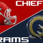 Chiefs at Rams