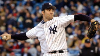 BREAKING NEWS: Montoursville Native Mike Mussina Now Hall of Famer