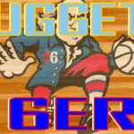 Nuggets at 76ers