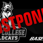 Wildcats and Nittany Lions Postponed For Second Straight Day