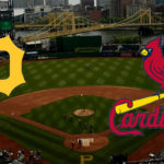 Pirates Aim For Win In St. Louis