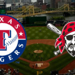 Pirates Wrap Up Quick Series With Rangers
